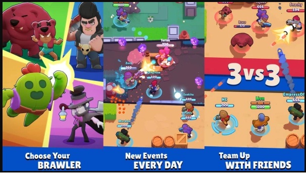 brawl stars global release date